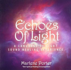 Marlene Porter - Echoes Of Light
