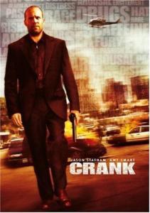 Crank: Lions Gate Films [Edizione in lingua inglese]
