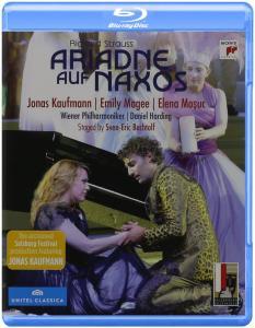 Richard Strauss - Arianna A Nasso / Ariadne Auf Naxos