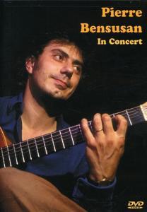 Pierre Bensusan - In Concert