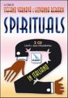 Spirituals. In Italiano. Vol. 2: 2 Cd Audio