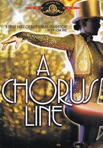 Chorus Line [Edizione in lingua inglese]
