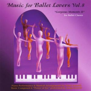 Yoshi Gurwell: Music For Ballet Lovers Vol. 8