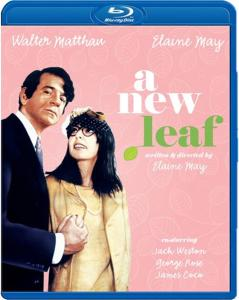 New Leaf [Edizione in lingua inglese]
