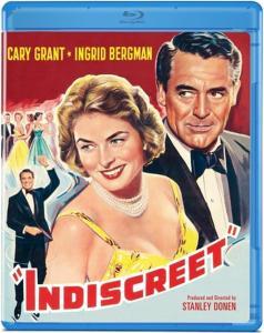 Indiscreet [Edizione in lingua inglese]
