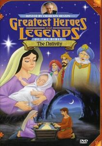 Nativity [Edizione in lingua inglese]
