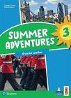 Summer Adventures 3. Con Myapp. Con Espansione Online. Vol. 3
