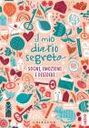 Il Mio Diario Segreto. Sogni, Emozioni E Desideri. Con Adesivi