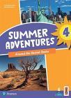 Summer Adventures 4. Con Myapp. Con Espansione Online. Vol. 4