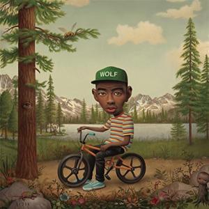 Tyler The Creator - Wolf (2 Lp)