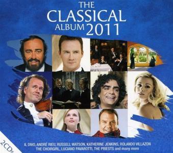 Classical Album 2011 / Various (2 Cd)