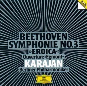 Beethoven - Symphony 3 Eroica