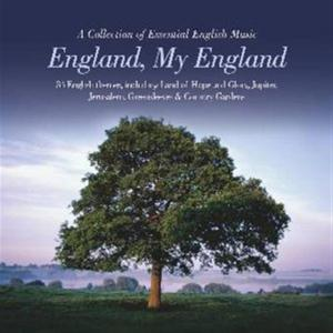 England, My England: A Collection Of Essential Music / Various (2 Cd)