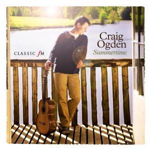 Craig Ogden: Summertime