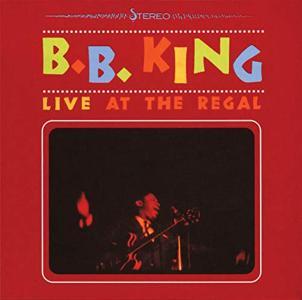 B.B. King - Live At Regal