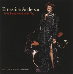 Ernestine Anderson - I Love Being Here With You