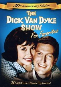 Dick Van Dyke Show: 50Th Anniversary Edition [Edizione in lingua inglese]
