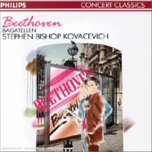 Ludwig Van Beethoven - Bagatellen