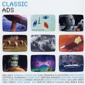 Classic Ads / Various (2 Cd)