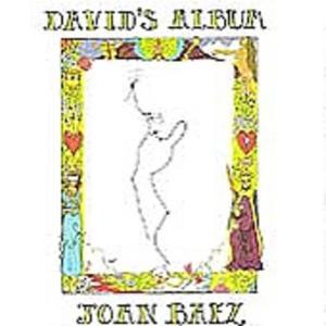 Joan Baez - David's Album