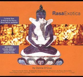 Rasa: Exotica / Various
