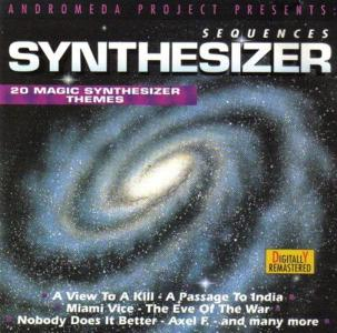 Sequences Synthesizer: 20 Magic Synthesizer Themes / Various