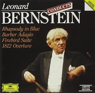 Various / Leonard Bernstein - Conducts