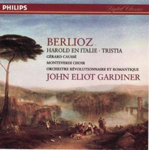 Hector Berlioz - Harold En Italie