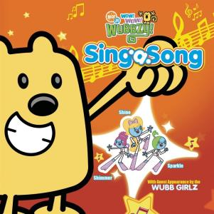 Wow Wow Wubbzy: Life Lessons / Various