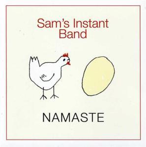 Sam'S Instant Band - Namaste