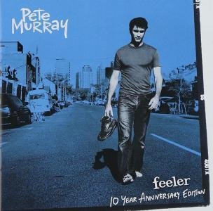 Pete Murray - Feeler 10 Year Anniversary