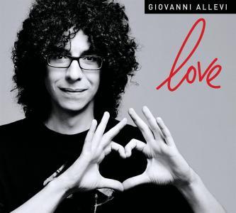 Giovanni Allevi - Love (Brani Per Pianoforte)