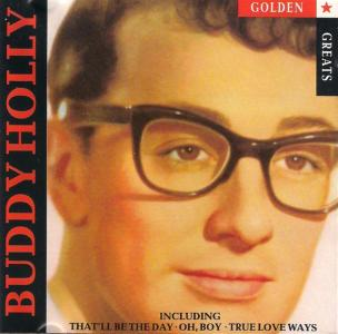 Buddy Holly - Golden Greats