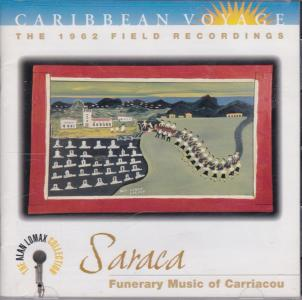 Caribbean Voyage - Saraca
