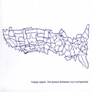 Happy Apple - Peace Between Our Companies