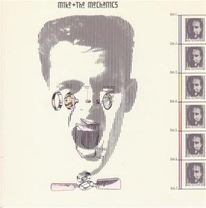 Mike & The Mechanics - Mike & The Mechanics