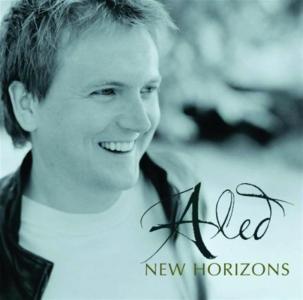 Aled Jones: New Horizons