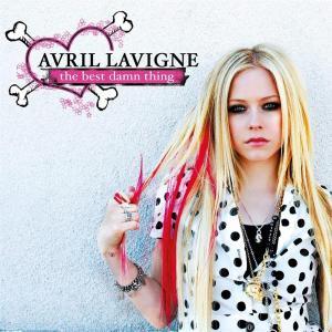 Avril Lavigne - The Best Damn Thing (Cd+Dvd)