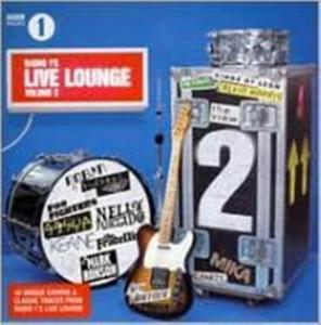 Radio 1's Live Lounge Vol. 2 / Various (2 Cd)