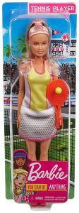 Mattel GJL65 - Barbie - I Can Be -  Tennista