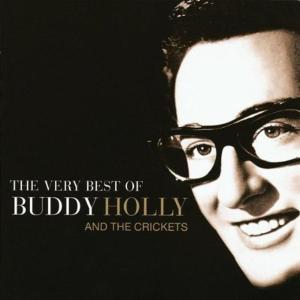 Buddy Holly And The Crickets - The Very Best Of