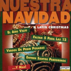 Nuestra Navidad: Latin Christmas / Various