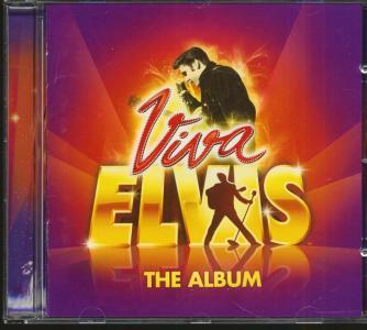 Elvis Presley - Viva Elvis