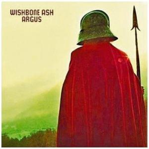 Wishbone Ash - Argus (Remastered)