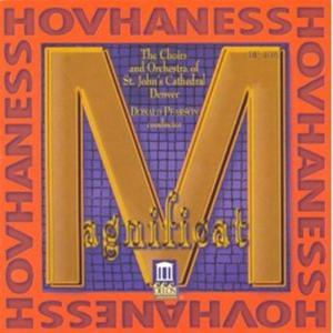 Alan Hovhaness - Magnificat