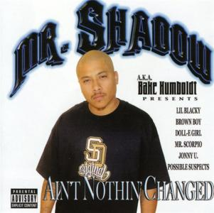 Mr Shadow - Ain'T Nothin Changed