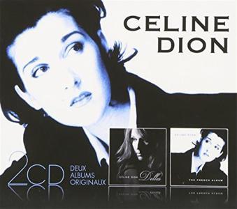 Celine Dion - D'Eux And D'Elles (2 Cd)