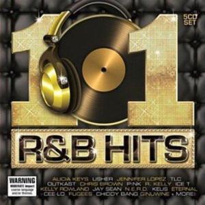 101 R&B Hits / Various (5 Cd)