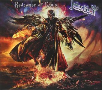 Judas Priest - Redeemer Of Souls (2 Cd)