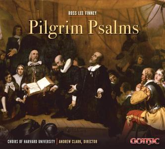 Ross Lee Finney - Pilgrim Psalms